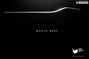 Samsung invites for Galaxy S6 launch