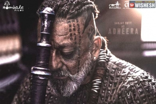 Sanjay Dutt to Shoot for KGF: Chapter 2 from December