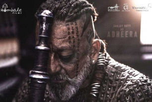 Sanjay Dutt Surprises as Adheera from KGF: Chapter 2