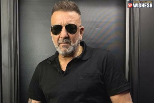 Sanjay Dutt Confirms that he is Cancer-Free