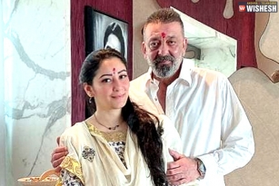 Sanjay Dutt Granted Five Years Visa To USA On Medical Grounds