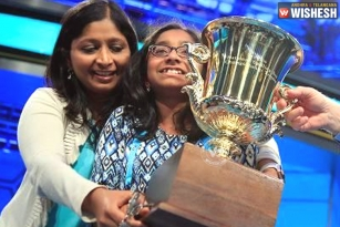 12 Year Old Indian American Wins Scripps National Spelling Bee 2017