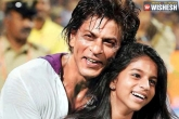 guidelines, Shah Rukh Khan, srk states 7 guidelines for a guy to date his daughter, Boyfriend