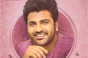 Sharwanand's Next Film Announced