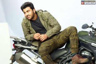 Official: Sharwanand's Next Film Announced