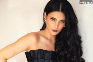 Shruti Haasan rejects Balayya's Next?