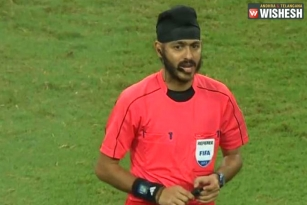 Singaporean Sikh Referee Calls For Unity After Facing Racial Abuse Online