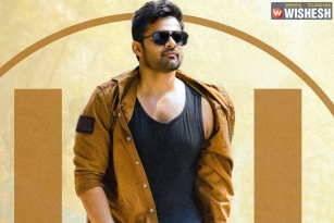 Date locked for Sai Tej's Solo Brathuke So Better Release