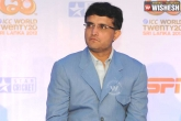 Cricketer, Cricketer, sourav ganguly receives death threat letter at his home, Sourav ganguly