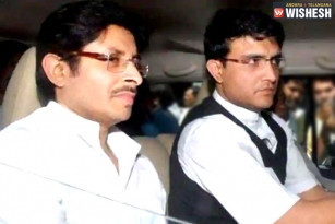 Sourav Ganguly In Home Isolation After His Brother Tested Coronavirus Positive