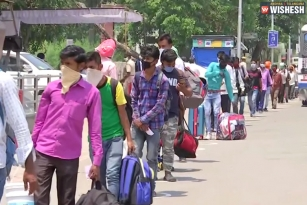 Supreme Court Orders To Send Migrant Workers Home In 15 Days