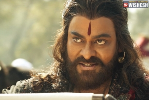 Syeraa First Week Worldwide Collections