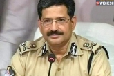 Nerella Incident, Nerella Incident, nhrc serves notice to ts dgp anurag sharma on nerella violence, National human rights commission