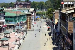 Seven Years Tax Exemption for Jammu and Kashmir