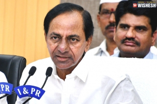 Telangana Cabinet Wants Centre To Scrap CAA