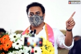Telangana government, KTR on farmers, telangana government supporting farming sector big time ktr, Kcr