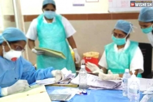 Telangana to hire 755 health staff to battle coronavirus