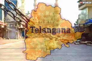 Telangana government announces partial Lockdown