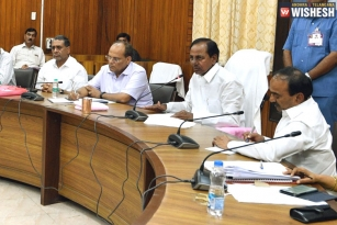 Telangana Completely Shut Till March 31st