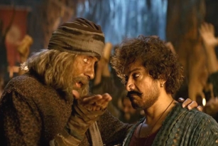 Thugs of Hindostan Movie Review, Rating, Story, Cast & Crew