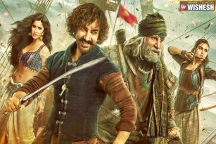 Thugs Of Hindostan Trailer Is A Must Watch