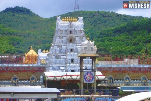 15 Priests In Tirumala Tested Positive With Coronavirus