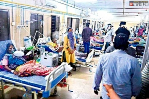 Tragic: 11 die in Tirupati hospital due to oxygen disruption