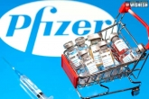 Pfizer date, Pfizer date, uk clears pfizer vaccine to roll out from next week, Pfizer