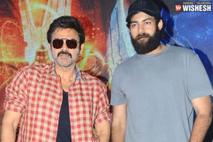 Venky And Varun Tej's F3 Pushed To Next Year