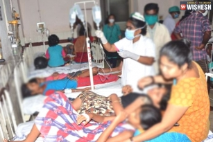Vizag Gas Leak Victims Continue To Suffer From Ailments