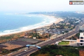Vizag as capital, GS Rao Committee, vizag not a safe place for ap capital says experts, Visa