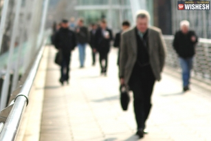 Walking to Work Makes you Healthier than a Casual Walk