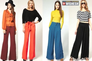 The 10 Best Ways On How To Wear Palazzo Pants