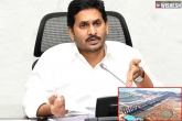 Centre about Polavaram project, AP Government, ys jagan asks centre to consider the revised cost of polavaram project, Ntr
