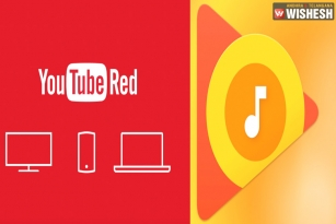 "Google To Merge YouTube ""Red"" With Google Play Music"
