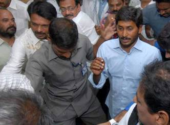 Jagan Fasting in Jail Under Review