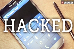 How to hack mobile phone and steal data?