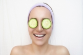 how to use cucumber for skin, cucumber face pack, amazing benefits of cucumber for skin, Skin care