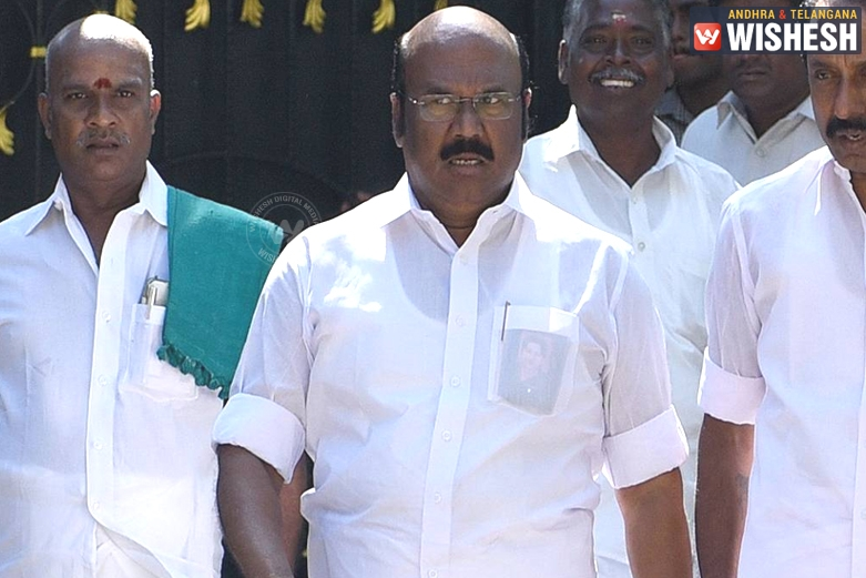 AIADMK Factions Seal Merger; OPS Back As CM