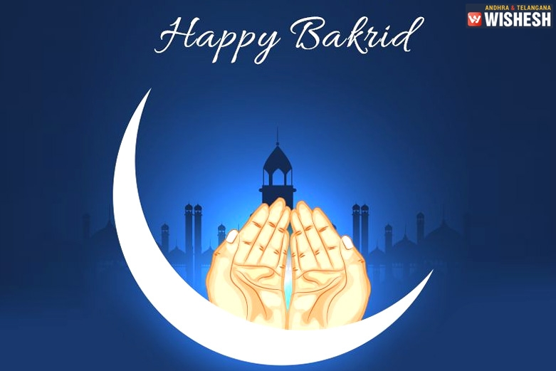 Bakrid - The Holy Festival of Muslims