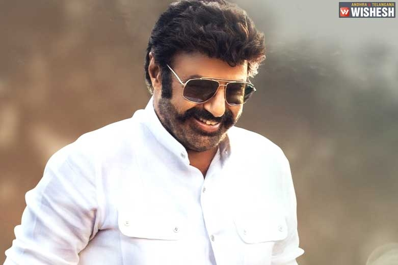 Balakrishna And Boyapati Film Release Date Announced