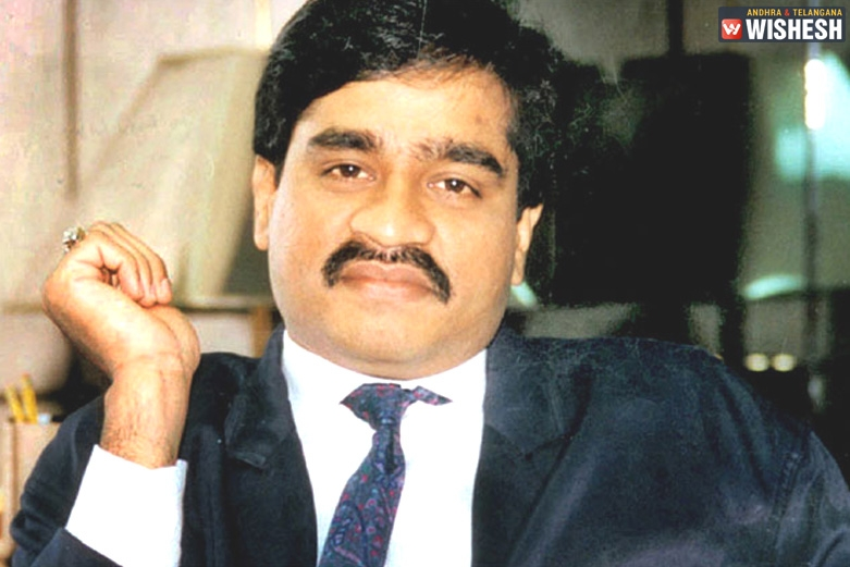 UK Govt Seizes Assets Owned By Dawood Ibrahim