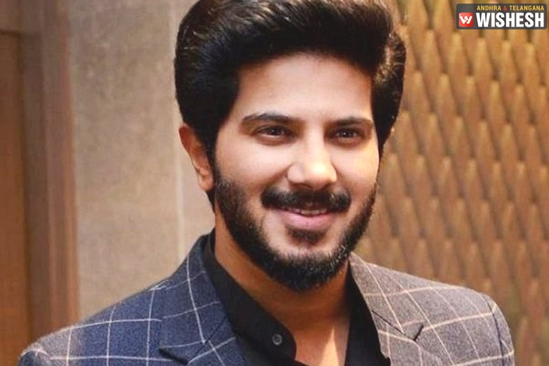 Dulquer Salmaan All Set To Make His Bollywood Debut