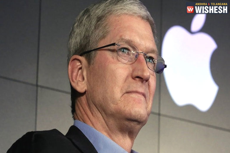 Tim Cook Reveals Why IPhones Are Not Hot In Indian Markets