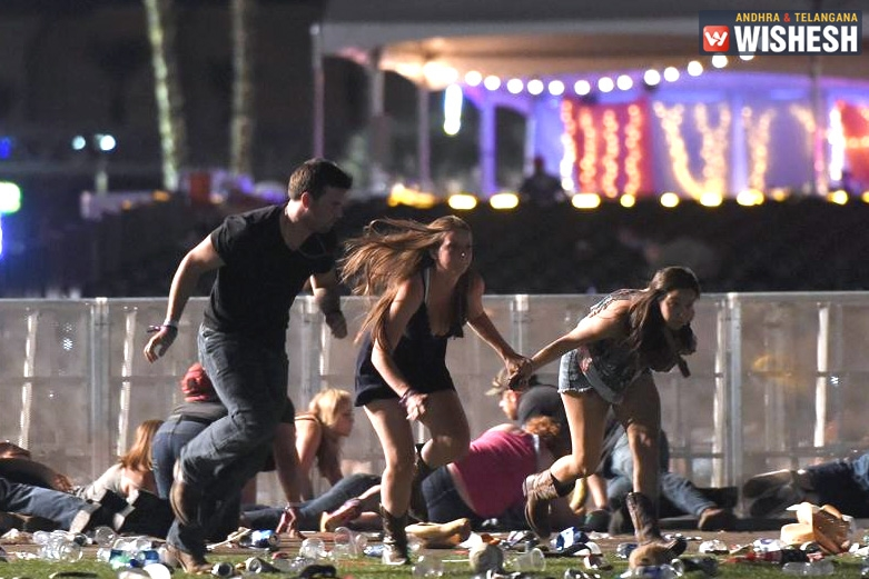 Las Vegas Shooting: Massacre Survivor Files Lawsuit