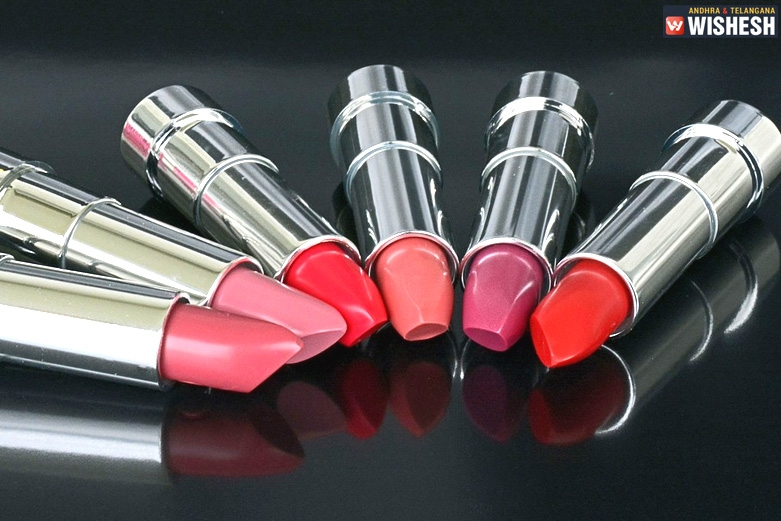 How To Make Your Own Lipstick At Home Using Natural Materials?