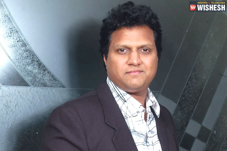 Manisharma Out Of Puri Jagannadh's Fighter