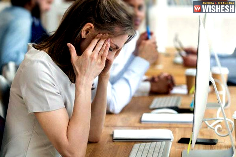 Health Tips: How to Deal Panic Attack at Work