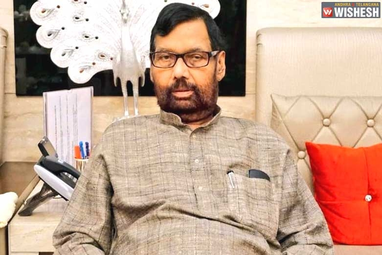 Union Minister Ram Vilas Paswan Is No More