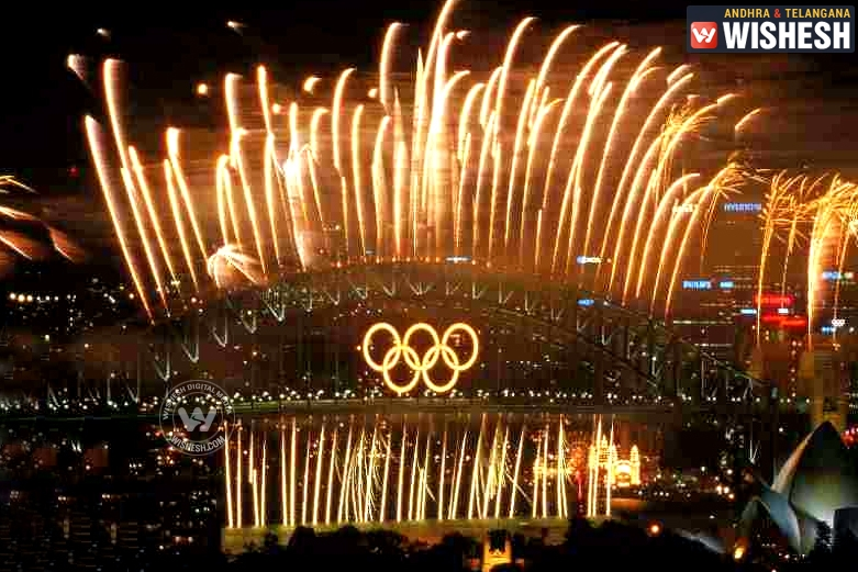 Rio Olympics Announced Closed In A Colorful Closing Ceremony